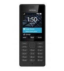 Nokia 150 DS ENG/RUS, Juodas