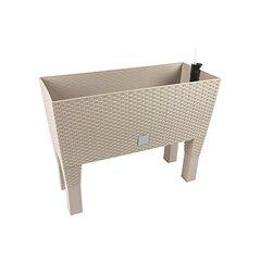 Ящик для балкона RATO MOCCA с системой автополива
