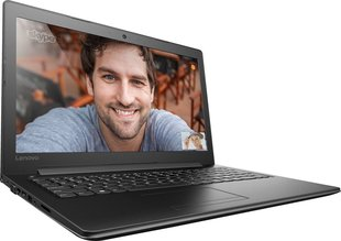 "Lenovo - IdeaPad 310-15IKB 80TV0195PB W10Home i5-7200U/4GB/1TB/INT/15.6"" Black/2YRS CI"