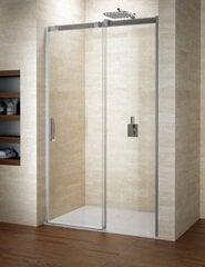 Dušo durys RIHO Ocean 140 cm kaina ir informacija | Dušo durys ir sienelės | pigu.lt