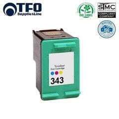 TFO HP H-343R (DeskJet 5940) kaina ir informacija | TFO HP H-343R (DeskJet 5940) | pigu.lt