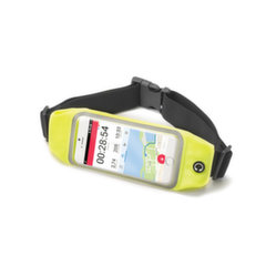 Sport Waistband with window 4.7 by Celly Yellow