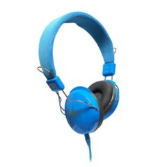 ART Multimedia Headphones STEREO with microphone AP-60MB blue kaina ir informacija | ART Multimedia Headphones STEREO with microphone AP-60MB blue | pigu.lt