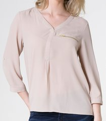 Palaidinė moterims Big Star Zabeia kaina ir informacija | Tunikos, palaidinės ir marškiniai moterims | pigu.lt