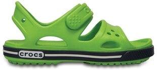 Basutės berniukams Crocs™ Crocband II Sandal