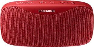 Samsung Level Box Slim, Raudona
