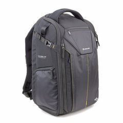 Vanguard Alta Rise 48 Black, Backpack, Dimensions (WxDxH) 350 x 250 x 530 mm, Interior dimensions (W x D x H) 300 x 190(130+60) x 270 mm, Rain cover