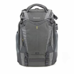 Vanguard Alta Sky 49 Grey, Backpack, Dimensions (WxDxH) 340 × 260 × 540 mm, Interior dimensions (W x D x H) 290×200×480 mm, Rain cover