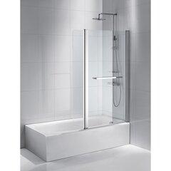 Vonios sienelė Kera kaina ir informacija | Priedai vonioms, dušo kabinoms | pigu.lt