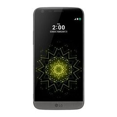 Prekė su pažeista pakuote. LG G5 SE (H840), Pilka
