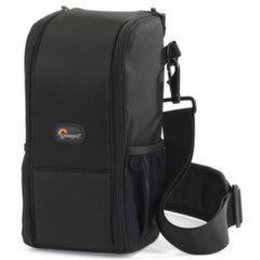LowePro LP36260 SF Lens Exchange Case 200 AW (12x10.5x24cm) Univesal DSLR Camera Lens Bag Black