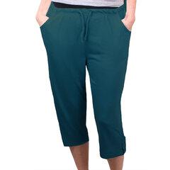 Sportinės kelnės moterims Big Size 182 kaina ir informacija | Sportinė apranga moterims | pigu.lt