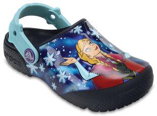 Batai vaikams Crocs™ CrocsFunLab Frozen