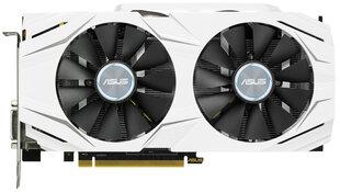 Asus Dual GeForce GTX 1070 DUAL-GTX1070-8G
