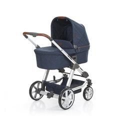 Universalus vežimėlis ABC Design Condor 4 (2in1), admiral kaina ir informacija | Vežimėliai | pigu.lt