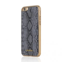 Back cover Tory for iPhone 7 (Silver)