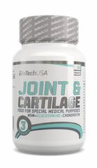 BioTech Joint&Cartilage 60 tab.