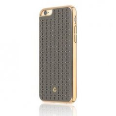 Back cover Spade for iPhone 5 (Grey)