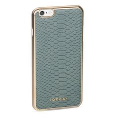 Back cover Wild for iPhone 5 (Grey)
