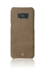 OCCA Back cover Wild for Samsung Galaxy S8 Edge (Khaki)
