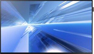 Samsung DC55E kaina ir informacija | Samsung Monitoriai kompiuteriams ir laikikliai | pigu.lt