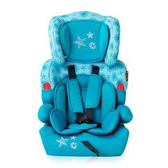 Lorelli automobilinė kėdutė Kiddy 9-36 kg, Aquamarine Stars