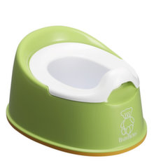 Babybjörn naktipuodis Smart Potty, green 051081