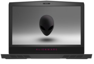 Dell Alienware 17 R4 i7-7700HQ 8GB 1TB+128GB WIN10H