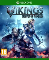 Vikings Wolves of Midgard (XONE)