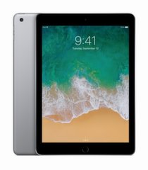 "Apple iPad 9.7"" WiFi (32GB), Pilka, MP2F2HC/A"