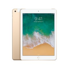 "Apple iPad 9.7"" WiFi + Cellular (128GB), Auksinė, MPG52HC/A"