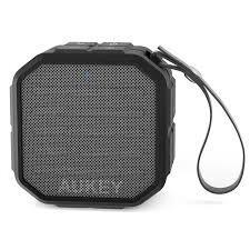Nešiojamos garso kolonėlės AUKEY SK-M13, Bluetooth 3.0