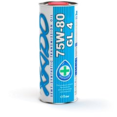 XADO Atomic OIL transmisijos alyva 75W-80 GL-4 (1L)