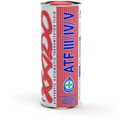 XADO Atomic OIL hidraulinė alyva ATF III/IV/V (1L)