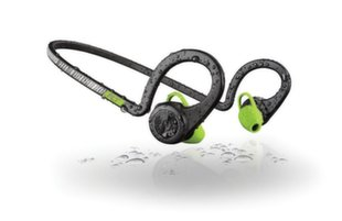 Plantronics - BackBeat FIT/R BLACK CORE
