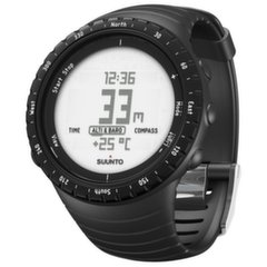 Suunto Core, Regular Black kaina ir informacija | Suunto Core, Regular Black | pigu.lt