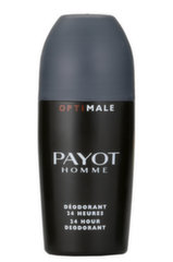Rutulinis dezodorantas vyrams Payot Optimale Homme 75 ml