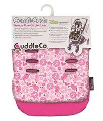 Paminkštinimas vežimėliui CuddleCo Comfi Cush Love Birds, CC842827