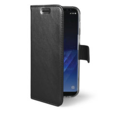 Samsung Galaxy S8+ case AIR by Celly Black