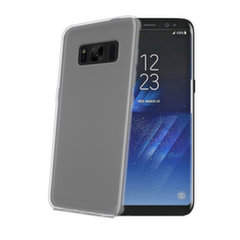 Samsung Galaxy S8+cover GELSKIN by Celly tr.
