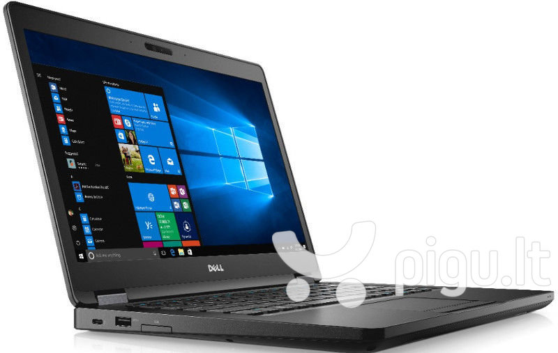 Dell Latitude 5480 i5-7300U 8GB 500GB WIN10Pro