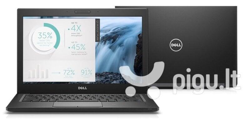 Dell Latitude 7480 i5-7200U 8GB 256GB WIN10PRO