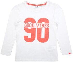 Marškinėliai mergaitėms 4F