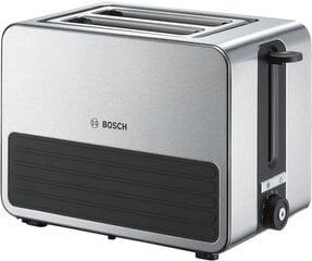 Bosch TAT 7S25 kaina ir informacija | Skrudintuvai | pigu.lt