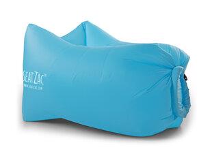 Надувной мешок SeatZac, синий