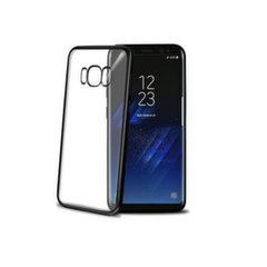 Samsung Galaxy S8 cover LASER by Celly Black