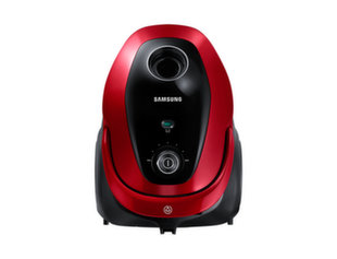 Dulkių siurblys Samsung VC07M25E0WR