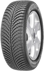 Goodyear Vector 4 Seasons Gen-2 215/45R17 91 W XL