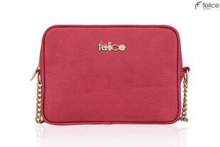 Женская сумка Felice Gold Florence цена и информация | Женские сумки | pigu.lt