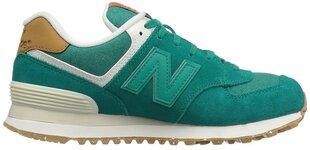 Sportiniai batai moterims New Balance WL574SEB kaina ir informacija | Sportiniai bateliai, kedai moterims | pigu.lt